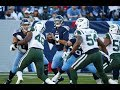 Marcus Mariota QB Tennessee Titans Film Review vs Jets, comeback win for titans