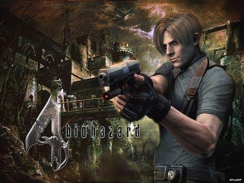 Resident Evil 4 MERCENARIES 100K PISTOL ONLY CHALLENGE2