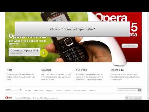 opera mini software for blackberry 8520