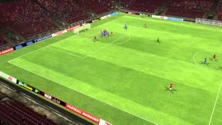 Metz - Chamois Niortais FC - But de Adu 2 minutes