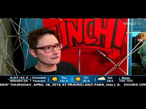 Shaw TV - National Volunteer Week Show
