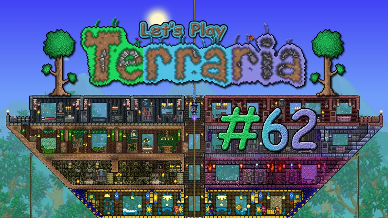 how to get witch doctor in terraria