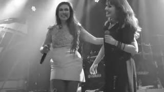 Amaranthe/Endlessly - Elize & Fabienne_Bochum 12-11-17