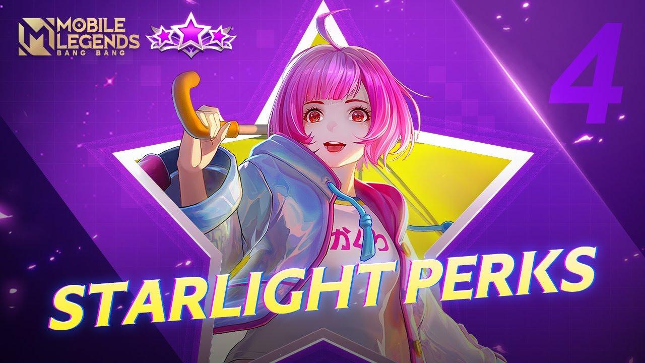 April Starlight Perks | Kagura
