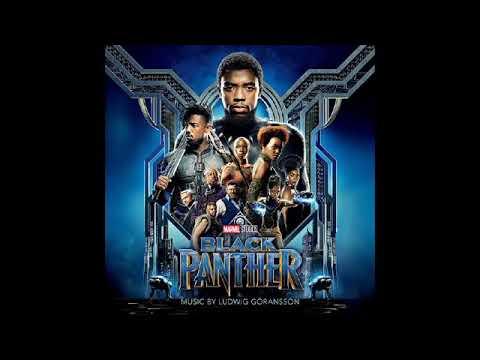 Black Panther   Full Album Soundtrack