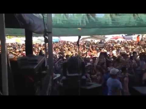 The California Honeydrops - High Sierra Music Festival 2014 - Audience FREAKOUT