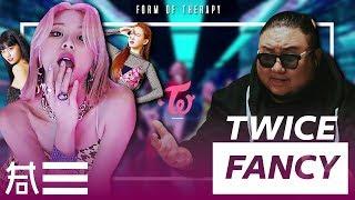 """The Kulture Study: TWICE """"FANCY"""" MV"""