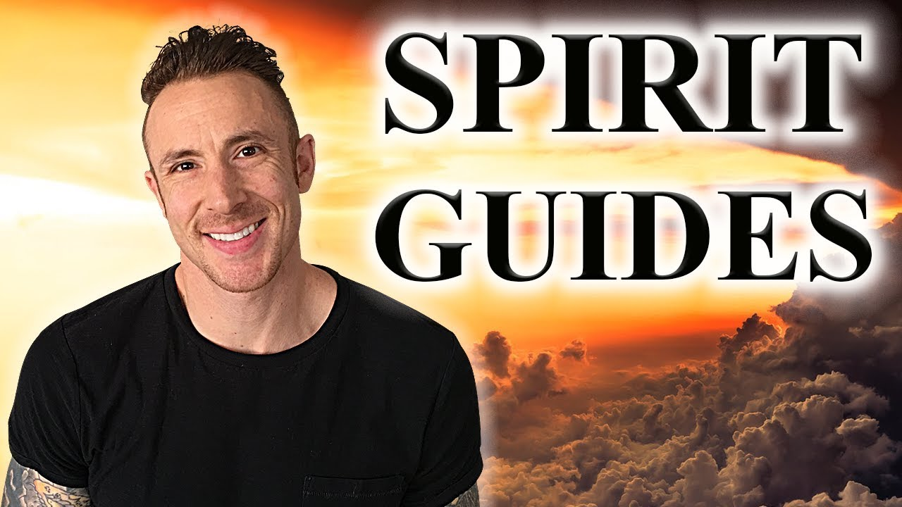 5 - Signs Your SPIRIT GUIDES Are Trying To Contact YOU!