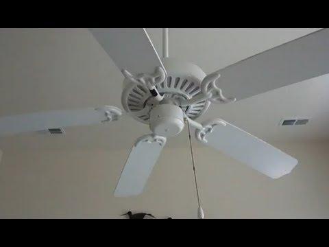 52 ellington ellington ceiling fan youtube 52 ellington ellington ceiling fan aloadofball Image collections