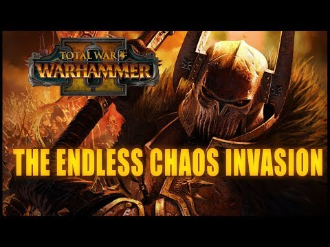 Guide to defeating stupid endless Chaos invasions in Mortal Empires