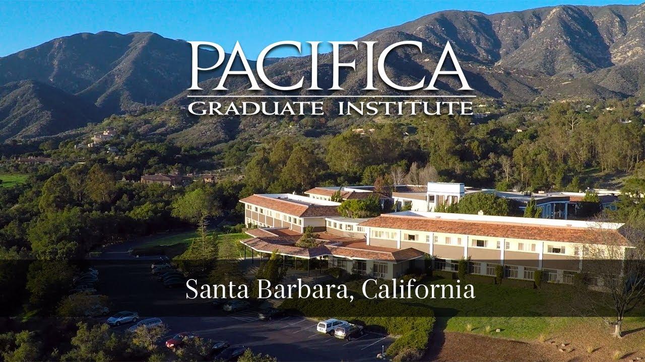 Pacifica Graduate Institute >> Pacifica Graduate Institute At 40 Years