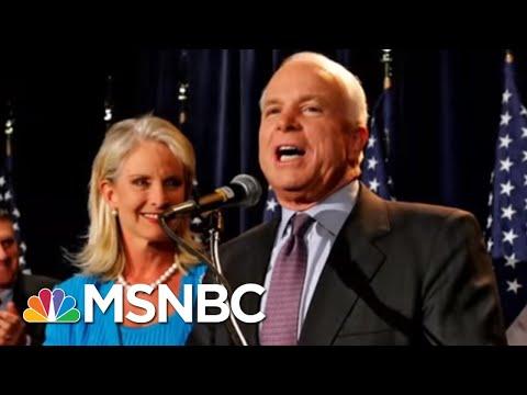 Chris Matthews Reflects On The 'Greatness' Of Senator John McCain | Hardball | MSNBC