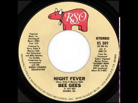 Billboard Number 1 Songs of 1978