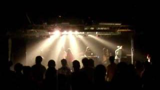 "2009/09/22@米子ベリエ ""GROPE OUR DESTINY vol.2"" MINI SKA BOX♪Witch..."