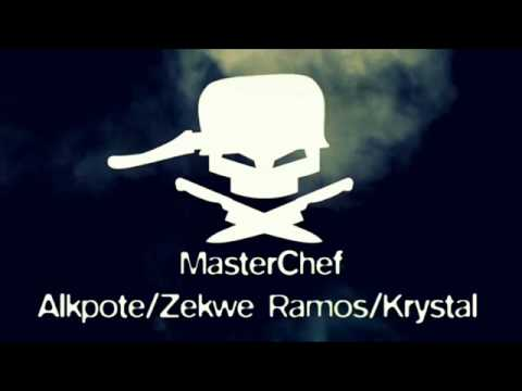 alkpote mazter chef