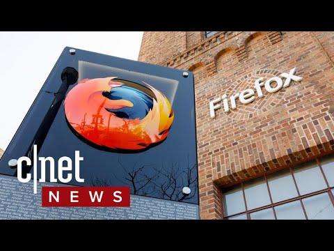It's time to root for underdog browser Firefox -- again