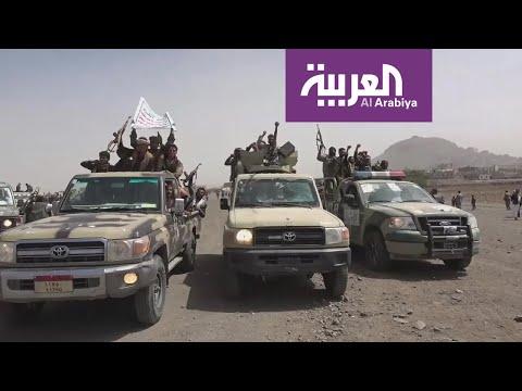انفلات أمني غير مسبوق في صنعاء  - نشر قبل 3 ساعة