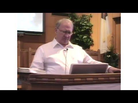 Pastor Tom Cusack - Arrepentimiento Corporativo (parte 2) - Doblado ESPAÑOL