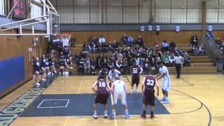 Saugerties Basketball New Paltz G2