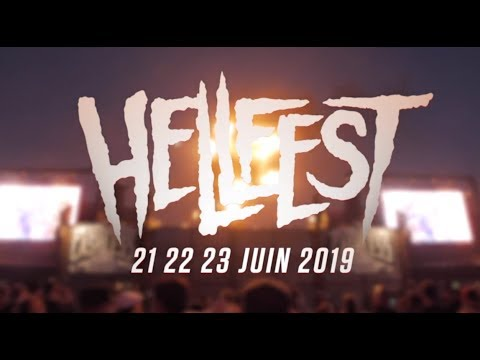 "SLAYER to perform at Hellfest 2019 Tom and Kerry state ""last French show ever"" ..."
