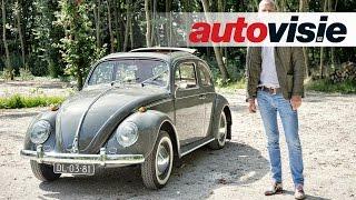 Uw Garage: Volkswagen 1200 Ragtop (1962)