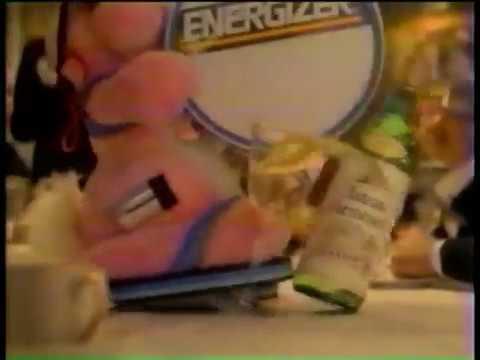 Energizer - Chateau Marmoset Energizer Bunny Commercial ...