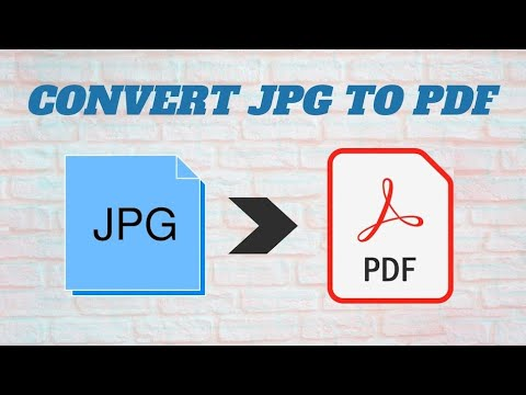 How to convert jpg to pdf | Spell PDF with mobile in just 1 minute | 2021