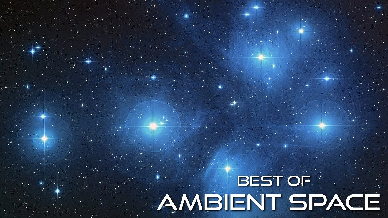 best of ambient space hd part 2 - youtube