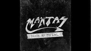 Mantas - Death by Metal - FULL DEMO - 1984