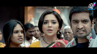 Santhanam Full Comedy | Thalaivaa | Part - 2  | Tamil Super Comedy | Only Best !!!