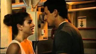 """El Barco - Ulises y Ainhoa """"Cuando peor te trate mas te estaré queriendo"""""""