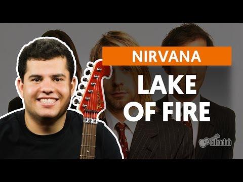 Lake Of Fire - Nirvana (aula de violão)