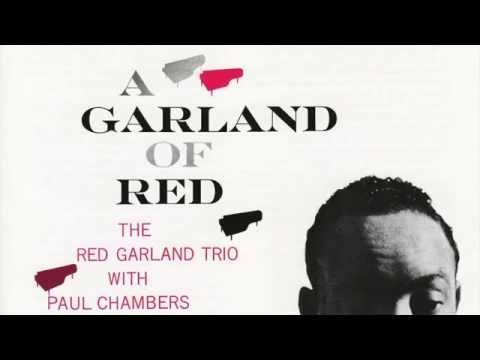 Red Garland - A Garland of Red (Full Album)