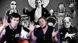 Horrory stare i nowe i halloweenowy konkurs - TYLKO KINO