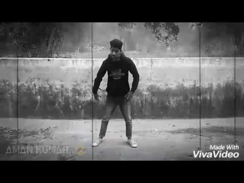 The humma song | ok jaanu | jubin Nautiyal, Badshah| Aman Kumar dance