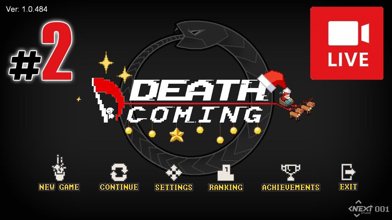 "[Archiwum] Live – Death Coming! (1) – [2/2] – ""Pokój miłości"""