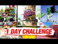 1-Day Islands of Adventure Itinerary (How to Do Universal Islands of Adventure in One Day)