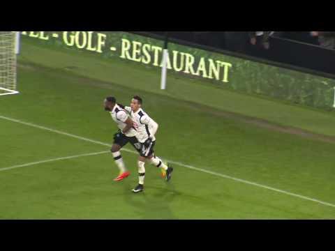 SHORT MATCH ACTION | Derby County 3-3 Bristol City