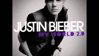 Repeat youtube video Justin Bieber - Stuck In The Moment
