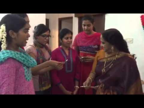 Janma Dinam Idam - Vidushi Geetha Raja 60th Birthday
