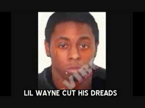 Lil wayne dreads braided