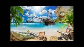Остров Сокровищ часть 1
