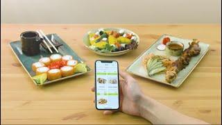 Заказать еду онлайн с EMENU проще простого!!!