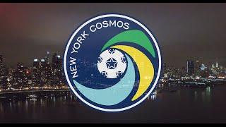 The Championship Final: New York Cosmos vs. Ottawa Fury FC