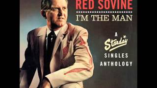 "Red Sovine ""The Days Of Me And You"""