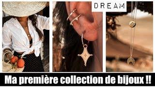 Je vous présente... ma première collection de bijoux 🤩😱