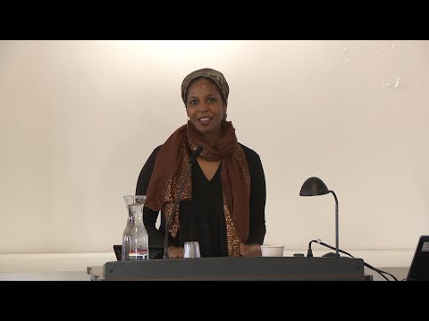 Aliyyah Abdur-Rahman on Regard and Black Visual Representation