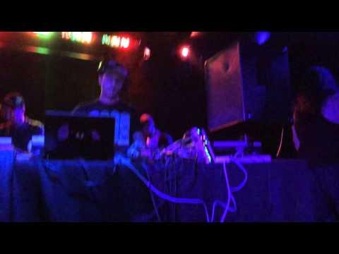 Andy C - Live at Underground Arts, Philadelphia 04/02/14
