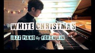 White Christmas Jazz Piano - By Yohan Kim