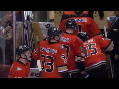 Colorado Avalanche vs Anaheim Ducks | January 19, 2017 | Game Highlights | NHL 2016/17